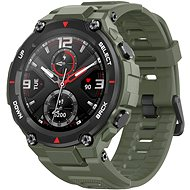Amazfit T-Rex Army Green - Smart hodinky