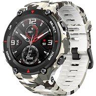 Amazfit T-Rex Camo Green - Smart hodinky
