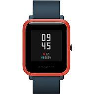 Xiaomi Amazfit Bip S Red Orange - Smart hodinky