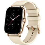 Amazfit GTS 2 Desert Gold - Smart hodinky