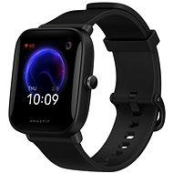Amazfit Bip U Black - Smart hodinky