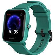 Amazfit Bip U Green - Smart hodinky