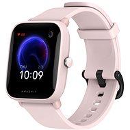 Amazfit Bip U Pink - Smart hodinky