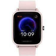 Amazfit Bip U Pro Pink - Smart hodinky
