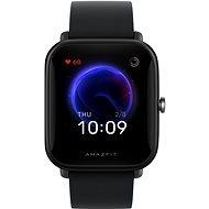 Amazfit Bip U Pro Black - Smart hodinky