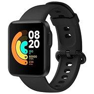 Xiaomi Mi Watch Lite (Black) - Smart hodinky