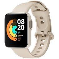 Xiaomi Mi Watch Lite (Ivory) - Smart hodinky