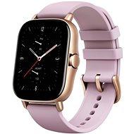 Amazfit GTS 2e Lilac Purple - Smart hodinky