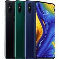 Xiaomi Mi Mix 3 LTE 128 GB zelený - Mobilný telefón