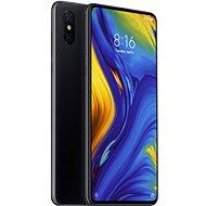 Xiaomi Mi Mix 3 LTE 128 GB čierny - Mobilný telefón