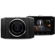 YI Ultra Dash Camera čierna - Záznamová kamera do auta