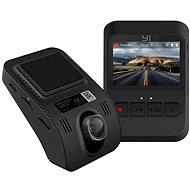 YI Mini Dash Camera čierna - Záznamová kamera do auta