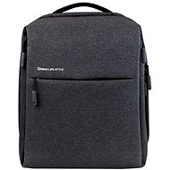Xiaomi Mi City Backpack Dark Grey - Batoh na notebook