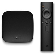 Xiaomi Mi Box 4K EU - Multimediálne centrum