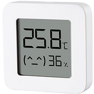 Xiaomi Mi Temperature and Humidity Monitor 2 - Meteostanica