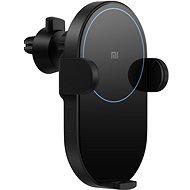 Držiak na mobil Xiaomi Mi 20W Wireless Car Charger