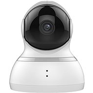 YI Home Dome 1080p Camera White - IP kamera