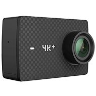 Yi 4K+ Action Camera Black Waterproof Set - Digital Camcorder