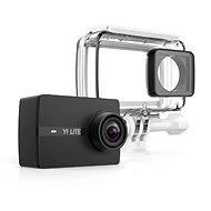 Yi Lite Action Camera Kit Black - Digitálna kamera