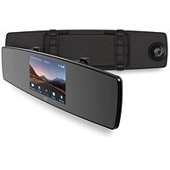 Yi Mirror Dash Camera Black - Digitálna kamera