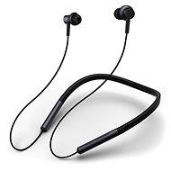 Xiaomi Mi Bluetooth Neckband Earphones Black - Bezdrôtové slúchadla