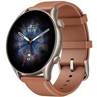 Amazfit GTR 3 Pro Brown - Smartwatch