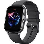 Amazfit GTS 3 Black - Smart hodinky