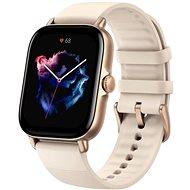 Amazfit GTS 3 White - Smart hodinky