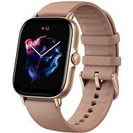 Amazfit GTS 3 Rose - Smart hodinky