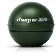Deeper Fishfinder CHIRP+ - Sonar na ryby