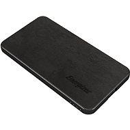 Energizer UE5003C-BK USB-C with Premium Fabric 5 000 mAh (Black) - Powerbank