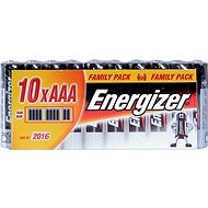 Energizer Alkaline Power Family Pack AAA/10 - Batéria