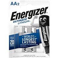 Energizer Ultimate Lithium AA/2 - Jednorazová batéria