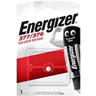 Energizer Hodinkové batérie 377/376/SR66 - Gombíkové batérie