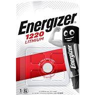 Energizer Lítiová gombíková batéria CR1220 - Gombíkové batérie