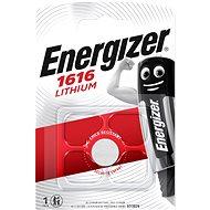 Energizer Lítiová gombíková batéria CR1616 - Gombíkové batérie