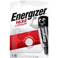 Energizer Lítiová gombíková batéria CR1632 - Gombíkové batérie