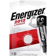 Energizer Lítiová gombíková batéria CR2012 - Gombíkové batérie