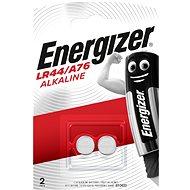 Energizer Špeciálna alkalická batéria LR44/A76 2kusy - Gombíkové batérie
