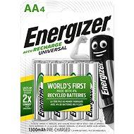 Energizer Universal AA 1300 mAh 4 ks