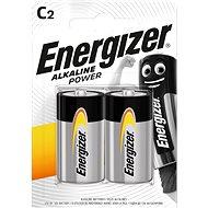 Energizer Alkaline Power C/2 - Jednorazová batéria