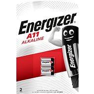 Energizer Špeciálna alkalická batéria E11A  2 kusy - Jednorázová batéria