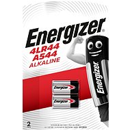 Energizer Špeciálna alkalická batéria 4LR44/A544  2 kusy - Jednorázová batéria