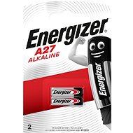 Energizer Špeciálna alkalická batéria E27A 2 kusy - Jednorázová batéria