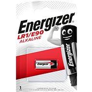 Energizer Špeciálna alkalická batéria LR1/E90 - Jednorázová batéria