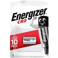 Energizer CR2 - Gombíkové batérie
