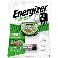 Čelovka Energizer Headlight Vision HD + 350 lm 3×AAA - Čelovka