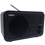 Maxxo DAB+ internetové rádio – DT02 - Internetové rádio