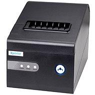 Xprinter XP-C260-K LAN DHCP - Pokladničná tlačiareň