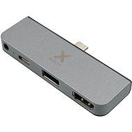 Xtorm USB-C Hub 4-in-1